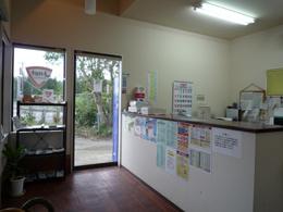 奄美空港店